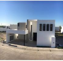 Foto de casa en venta en  , los santos residencial, hermosillo, sonora, 2744423 No. 01