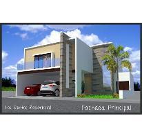 Foto de casa en venta en  , los santos residencial, hermosillo, sonora, 2744690 No. 01