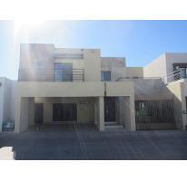 Foto de casa en venta en  , los santos residencial, hermosillo, sonora, 2769452 No. 01