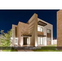 Foto de casa en venta en  , los santos residencial, hermosillo, sonora, 2804343 No. 01