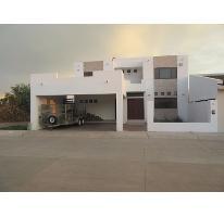 Foto de casa en venta en  , los santos residencial, hermosillo, sonora, 2875756 No. 01