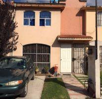 Foto de casa en condominio en venta en, los sauces i, toluca, estado de méxico, 2326300 no 01
