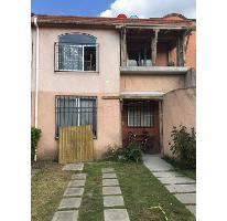 Foto de casa en condominio en venta en, los sauces i, toluca, estado de méxico, 2283927 no 01