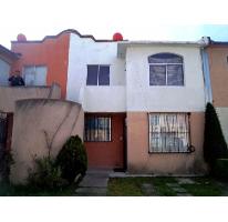 Foto de casa en venta en  , los sauces i, toluca, méxico, 2597189 No. 01
