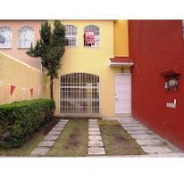 Foto de casa en venta en  , los sauces i, toluca, méxico, 2616803 No. 01