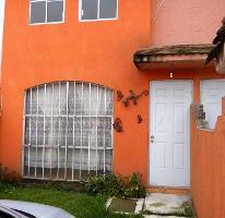 Foto de casa en venta en  , los sauces i, toluca, méxico, 3875517 No. 01
