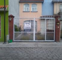 Foto de casa en venta en  , los sauces ii, toluca, méxico, 3494520 No. 01