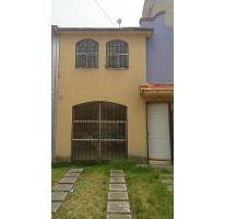 Foto de casa en condominio en venta en, los sauces iii, toluca, estado de méxico, 1950214 no 01
