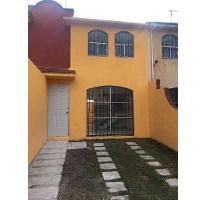 Foto de casa en venta en  , los sauces iii, toluca, méxico, 2805447 No. 01