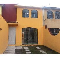 Foto de casa en venta en  , los sauces iii, toluca, méxico, 2936130 No. 01
