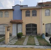 Foto de casa en venta en  , los sauces iii, toluca, méxico, 4655799 No. 01