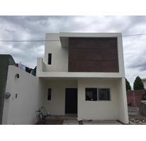Foto de casa en venta en  , los sauces, rioverde, san luis potosí, 2736485 No. 01
