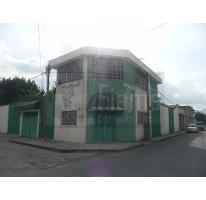 Foto de casa en venta en, los sauces, tepic, nayarit, 1748300 no 01