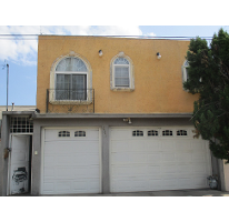 Foto de casa en venta en  , los sicomoros, chihuahua, chihuahua, 2634360 No. 01
