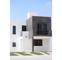 Foto de casa en venta en  , los silos, san luis potosí, san luis potosí, 2592454 No. 01