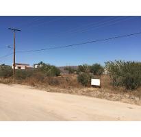 Foto de terreno habitacional en venta en  , los tabachines, la paz, baja california sur, 2633707 No. 01