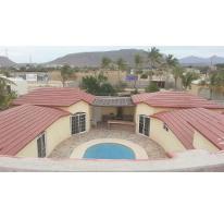 Foto de casa en venta en  , los tabachines, la paz, baja california sur, 2636543 No. 01