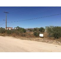 Foto de terreno habitacional en venta en  , los tabachines, la paz, baja california sur, 2659452 No. 01