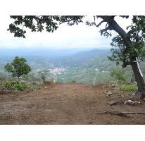 Foto de terreno habitacional en venta en los timbres 0, los timbres, temascaltepec, méxico, 2417635 No. 01