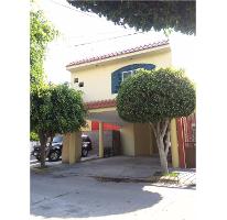 Foto de casa en venta en  , los vergeles, san luis potosí, san luis potosí, 2030950 No. 01