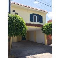 Foto de casa en venta en  , los vergeles, san luis potosí, san luis potosí, 2338834 No. 01