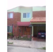 Foto de casa en venta en  , los virreyes, juárez, chihuahua, 2718313 No. 01