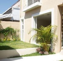 Foto de casa en venta en, los volcanes, cuernavaca, morelos, 1095057 no 01