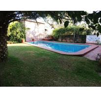 Foto de casa en condominio en venta en, los volcanes, cuernavaca, morelos, 1675200 no 01