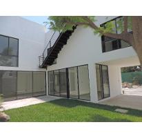 Foto de casa en venta en  , los volcanes, cuernavaca, morelos, 2244037 No. 01