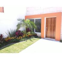 Foto de casa en venta en  , los volcanes, cuernavaca, morelos, 2630797 No. 01