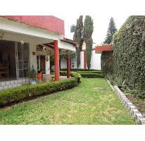 Foto de casa en venta en  -, los volcanes, cuernavaca, morelos, 2690098 No. 01