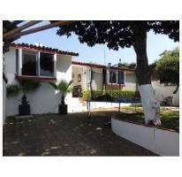 Foto de casa en venta en  , los volcanes, cuernavaca, morelos, 2697613 No. 01