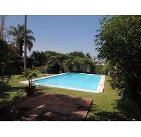 Foto de casa en venta en  ., los volcanes, cuernavaca, morelos, 2705090 No. 01