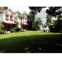 Foto de casa en renta en  , los volcanes, cuernavaca, morelos, 2714349 No. 01