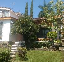 Foto de casa en venta en  , los volcanes, cuernavaca, morelos, 4260510 No. 01