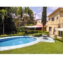 Foto de casa en venta en  , los volcanes, cuernavaca, morelos, 571505 No. 01