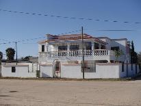 Foto de casa en venta en  , puerto peñasco centro, puerto peñasco, sonora, 464939 No. 01