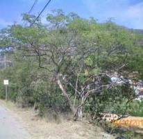 Foto de terreno habitacional en venta en lote  manzana 531, cañada del sur a c, monterrey, nuevo león, 401695 no 01
