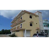Foto de edificio en venta en lote 01 manzana 12 entre calle punta piedra y caleta , akumal, tulum, quintana roo, 2488872 No. 01