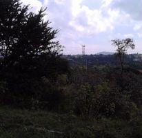 Foto de terreno habitacional en venta en lote 1 mz 30 secc country club, presa escondida, tepeji del río de ocampo, hidalgo, 1713096 no 01