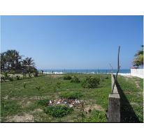 Foto de terreno habitacional en venta en  lote 1, pie de la cuesta, acapulco de juárez, guerrero, 2783054 No. 01