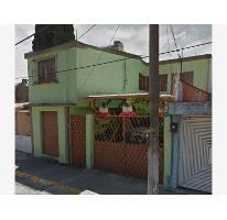 Foto de casa en venta en  lote 11manzana 34, izcalli del valle, tultitlán, méxico, 2700494 No. 01