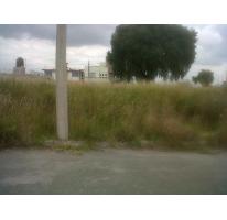Foto de terreno habitacional en venta en  lote 128, san francisco tepojaco, cuautitlán izcalli, méxico, 2225776 No. 01