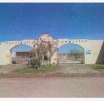 Foto de terreno habitacional en venta en  lote 13, la herradura, hermosillo, sonora, 2552240 No. 01
