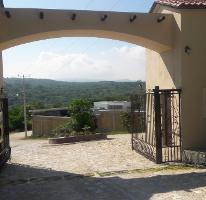 Foto de terreno habitacional en venta en lote 14 fraccionamiento villaflorencia , berriozabal centro, berriozábal, chiapas, 2749599 No. 01