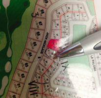 Foto de terreno habitacional en venta en lote 16 mz viii, club de golf la loma, san luis potosí, san luis potosí, 1008459 no 01