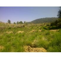 Foto de terreno habitacional en venta en lote 164 0, san miguel ameyalco, lerma, méxico, 2130604 No. 01