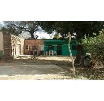 Foto de terreno habitacional en venta en lote 24 manzana 17 zona 1 (el zoyatal) 0 , norias del ojocaliente, aguascalientes, aguascalientes, 1713742 No. 01