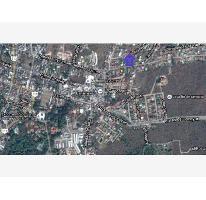Foto de terreno habitacional en venta en  lote 30, pedregal de oaxtepec, yautepec, morelos, 2689265 No. 01