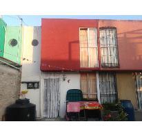 Foto de casa en venta en  lote 31, villas de chalco, chalco, méxico, 2753612 No. 01